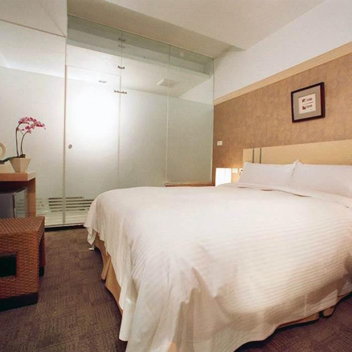 【礁溪】和風溫泉會館集團-雙人房住宿通用券